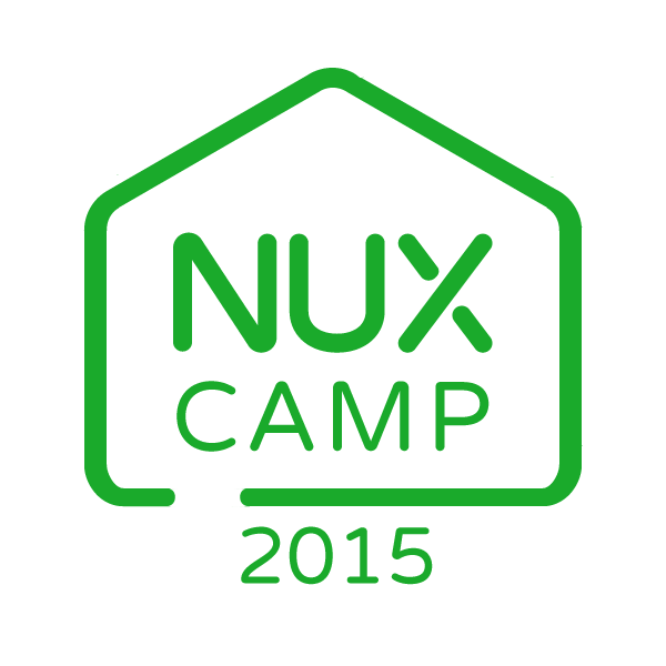 NUX Camp Logo